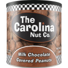 The Carolina Nut Company 10 Oz. Chocolate Covered Peanuts Image 1