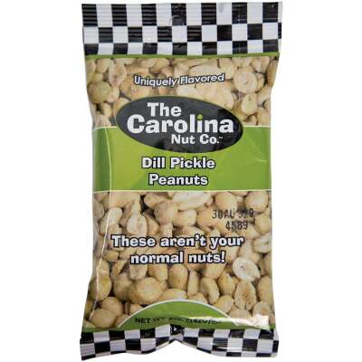 The Carolina Nut Company 5 Oz. Dill Pickle Peanuts